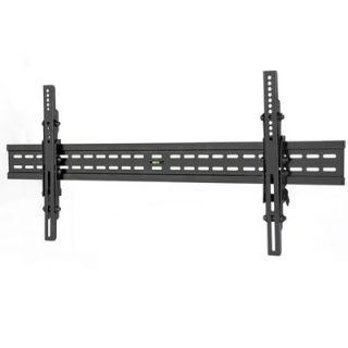 Slim Pan/Tilt Mount for Flat Panel TVs (34   65 Screens)