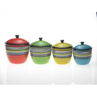 Certified International Santa Fe Dinnerware Collection in Assorted by