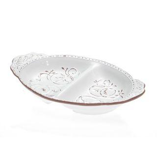 Certified International Romanesque Dinnerware Collection by Karidesign