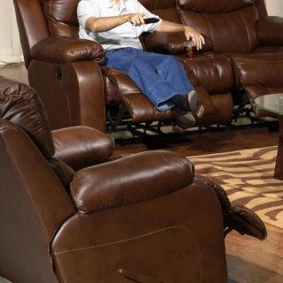 Catnapper Embrace Power Lift Recliner with Heat and Message   48