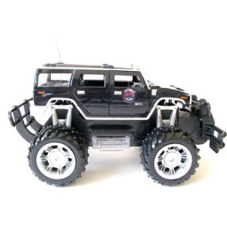 My Web RC Hummer H2 Remote Control Car   G091030/G091030XX