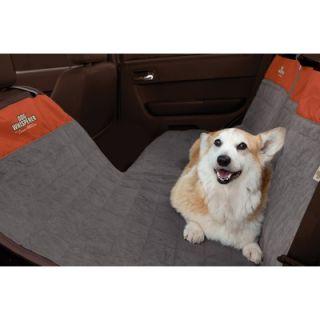 Dog Whisperer Rear Dog Seat Protector   70 040 014205 00