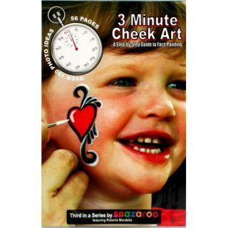 SnazarooUSA Face Paint Professional 54 Color Kit