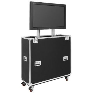 Jelco EZ LIFT TV Lift Case for 52   63 Flat Screen