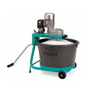 Imer Mini Mix 60 Portable Vertical Shaft Mixer   Mini Max 60