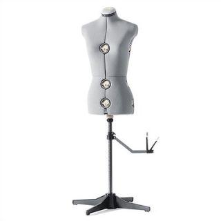Singer Dress Form Mannequin   DF150.CS/DF151.CS