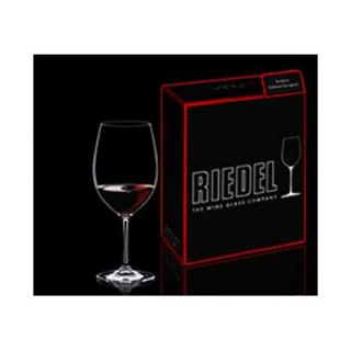 Riedel Ouverture Magnum Red Wine Glass Set (Box of 8)   5408/80
