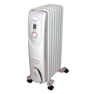 World Marketing LPC80 Propane Convection Heater
