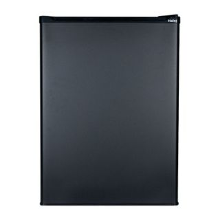 Haier 2.7 Cu. Ft. Energy Star Qualified Refrigerator/Freezer