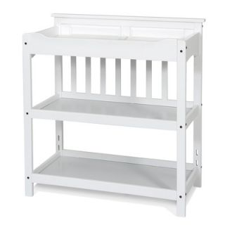 Child Craft Logan Dressing Table in White   F04716.46