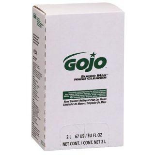 Gojo GOJO® SUPRO MAX™ Multi Purpose Heavy Duty Hand Cleaner   beige
