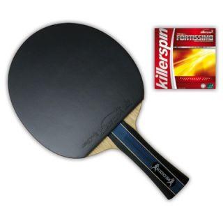 Killerspin RTG Kido 5A Premium Straight Table Tennis Paddle   100 27