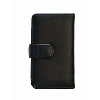 Royce Leather iPhone Case in Black   902 BLACK 6