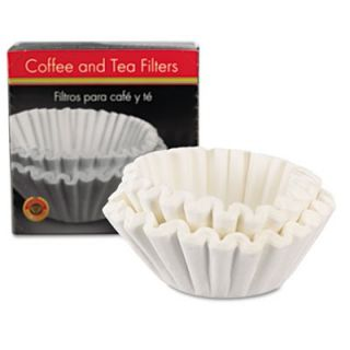 Bunn 10/12 Cup Coffee Filters (Set of 100)   BUNBCF100B