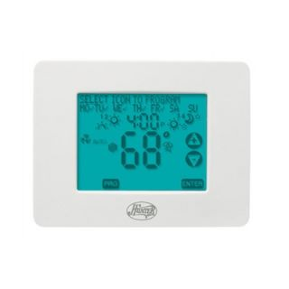 Hunter Fans Universal Touchscreen Programmable Thermostat
