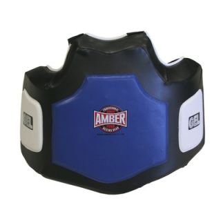 Amber Sporting Goods Gel Advanced Body Protector