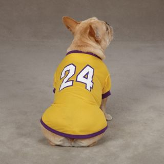 Casual Canine Game Day Dog Jersey