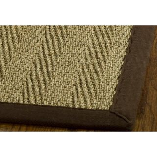 Safavieh Natural Fiber Natural/Light Brown Rug   NF115B RE