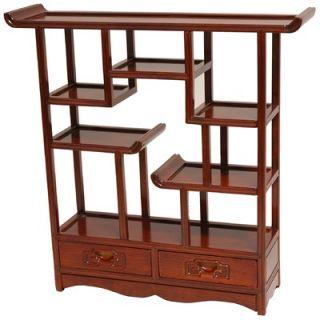 Oriental Furniture Netsuke Display Stand   JPN DISPBKK/JPN DISPHON