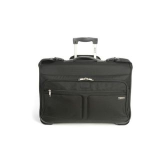 Mach 6.0 Carry On Wheeled Garment Bag