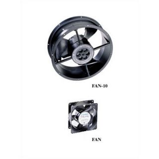 Middle Atlantic 115V Fan, Cord and Hardware Included   FAN / FAN 6