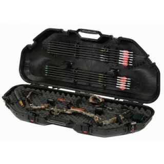 Plano Bow Guard All Wether Bow Case in Black