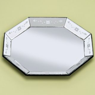 Venetian Gems Petri Large Mirror Tray