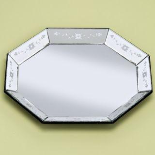 Venetian Gems Petri Large Mirror Tray