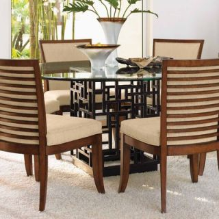 Tommy Bahama Home Palais Royale 9 Piece Dining Set   01 0536 870GT