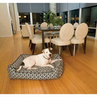 Jax and Bones Prism Lounge Dog Bed
