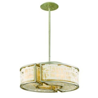 Corbett Lighting Kyoto Pendant   131 4
