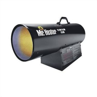 Mr. Heater 125,000   175,000 BTUH Forced Air Propane Heater