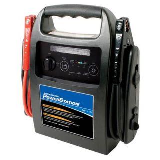 Power Station Vehicle Battery Jumpstarter