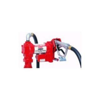Tuthill Transfer Pump 12 Volt
