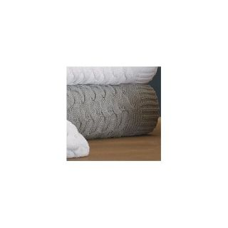 Gray Blankets And Throws