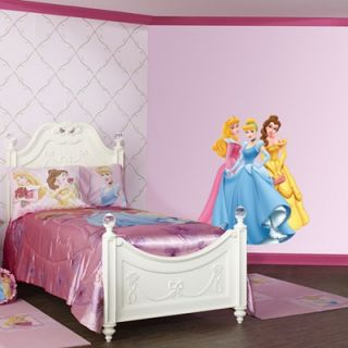 Fathead Aurora, Cinderella and Belle Wall Graphic   74 74409
