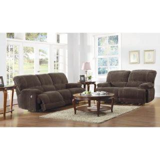 Woodbridge Home Designs Sullivan Power Recliner Living Room Collection