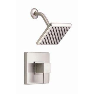 Danze Reef Single Handle Pressure Balance Diverter Shower Faucet