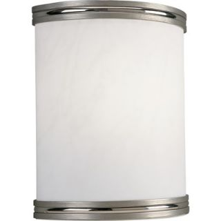 Progress Lighting Energy Star Wall Sconce in Brushed Nickel   P7083
