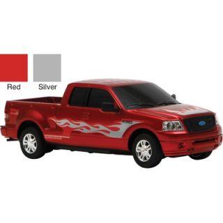 Premium Remote Control Ford F 150 in Red   290 150R
