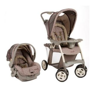 Safety 1st Sojourn Travel System   TR153HRR