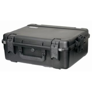 SKB Mil Standard Injection Molded Case 17 H x 22 W x 8 D (Interior