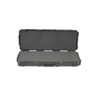 SKB Mil Standard Injection Molded Case 14.5 H x 42.5 W x 5.5 D