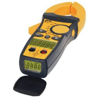 Ideal Industries TightSight™ 600 Amp Clamp Meters   600 aac clamp