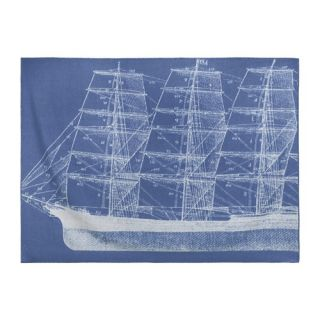 Nautical Blankets And Throws