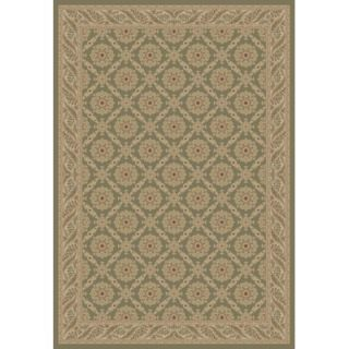 Concord Charlemagne Aubusson Heather Grey Rug   Charlemagne Aubusson