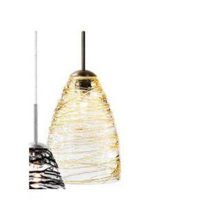 LBL Lighting Flow 1 Light Mini Pendant