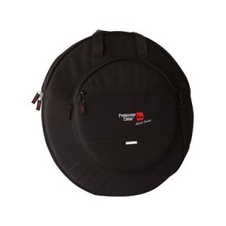 Gator Cases Artist series Cymbal Bag   GP ARTIST CYM BLK
