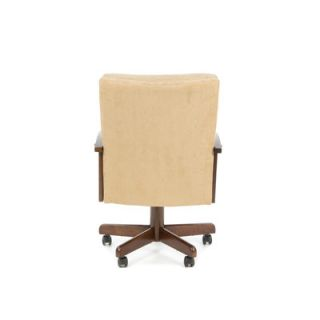 Wildon Home ® Bermuda Gaming Fabric Arm Chair
