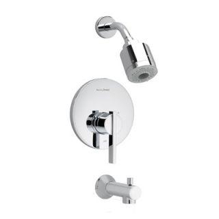 American Standard Berwick Flowise Diverter Bath/Shower Faucet Trim Kit